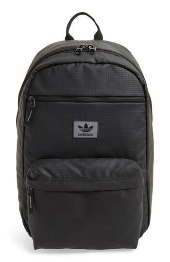 Adidas Originals National Backpack - Black