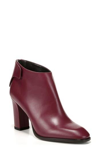 Via Spiga Aston Ankle Boot- Brown