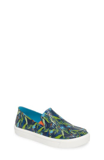 Boy's Crocs(TM) Citilane Roka Graphic Slip-On Sneaker
