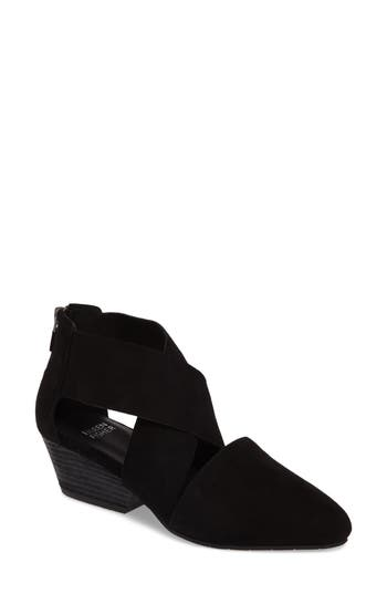 Eileen Fisher Vera Strappy Pump, Black