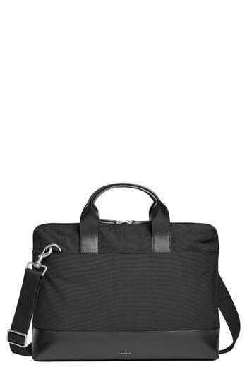 Skagen Peder Briefcase - Black