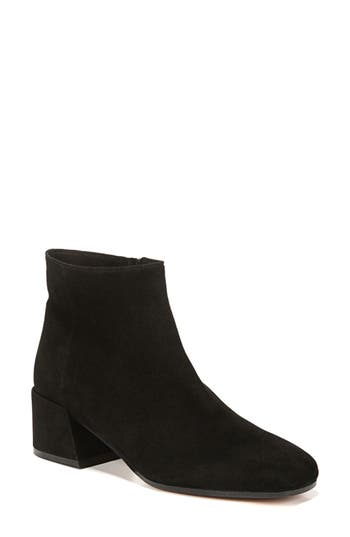 Vince Ostend Bootie, Black
