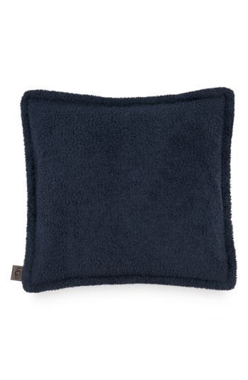 Ugg Ana Faux Shearling Pillow, Size One Size - Blue