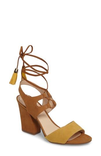 Women's Klub Nico Kaira Ankle Wrap Sandal
