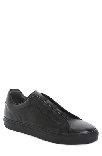 To Boot New York Cliff Sneaker, Black