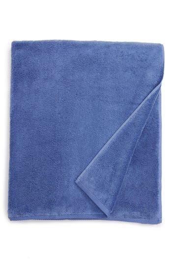 Matouk Milagro Bath Sheet, Size One Size - Blue