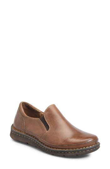 B?rn Mayflower Loafer, Brown