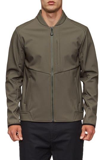 Tavik Decoy Fleece Jacket, Green