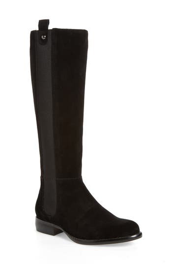 Corso Como Randa Tall Boot- Black