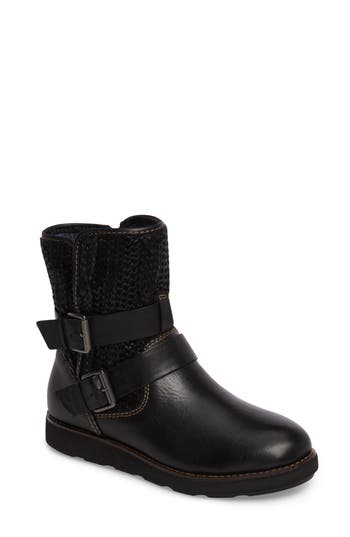 Bionica Nordic Boot- Black