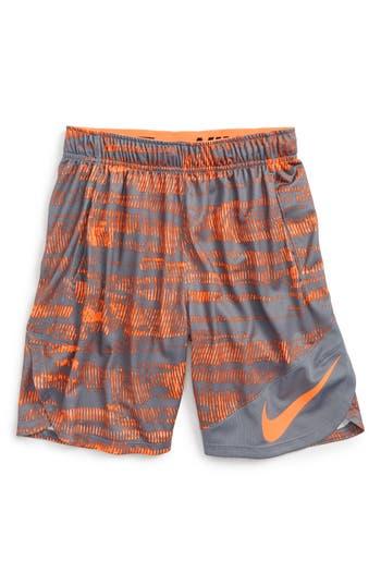 Boy's Nike Dry Training Shorts