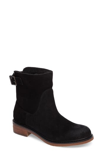 Kelsi Dagger Brooklyn Clay Bootie, Black