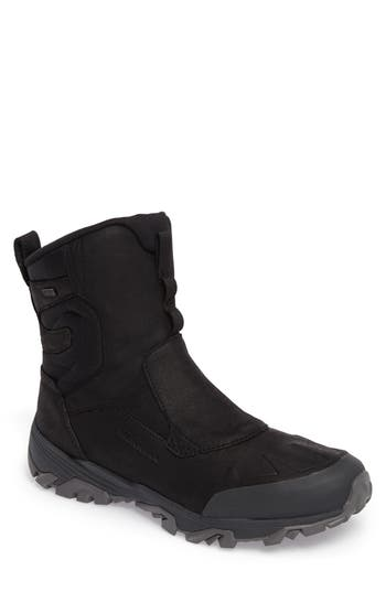 Merrell Cold Pack Ice Boot, Black