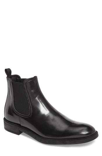 Kenneth Cole New York Chelsea Boot- Black