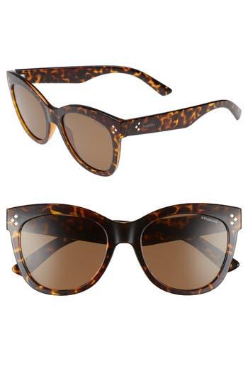 Polaroid 54mm Polarized Sunglasses