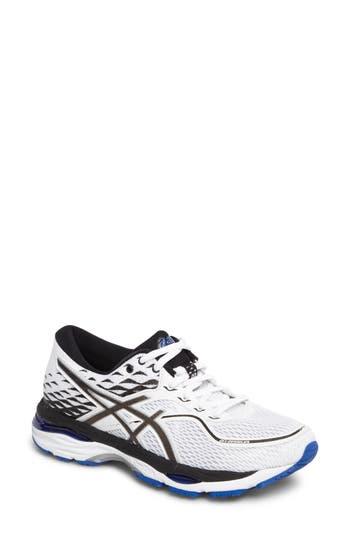 Asics Gel Cumulus 19 2A Running Shoe B - White