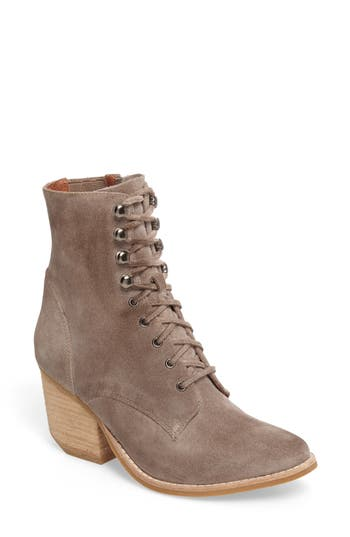 Jeffrey Campbell Elmcrom Bootie, Brown