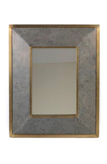 Zodax Lille Wall Mirror, Size One Size - Metallic