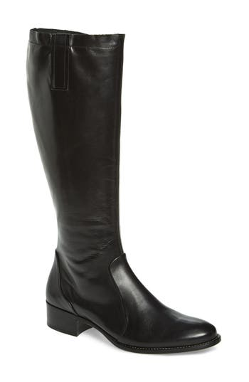 Paul Green Orsen Tall Boot - Black