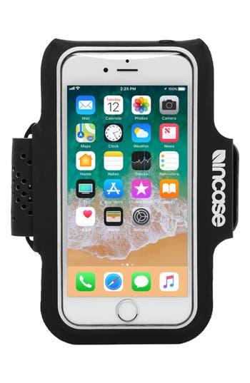 Incase Designs Pro Iphone 7/8 Armband - Black