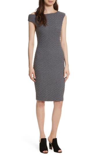 Tracy Reese Sweater Dress, Grey