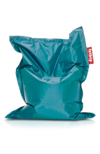Fatboy Junior Beanbag Chair, Size One Size - Blue