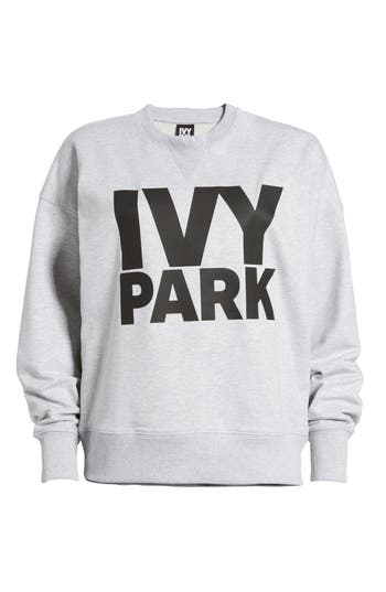 Women's Ivy Park Logo Sweatshirt at NORDSTROM.com
