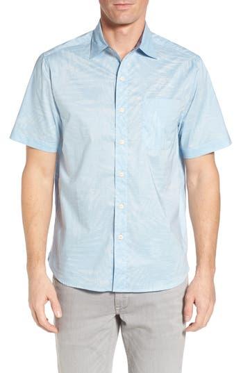 Men's Tommy Bahama Vero Fronds Sport Shirt