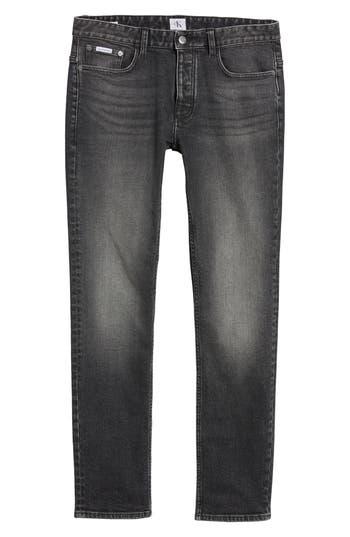 Calvin Klein Jeans Skinny Jeans, Black