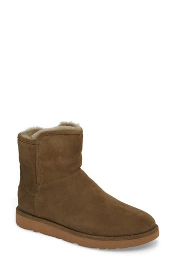 Ugg Abree Ii Mini Boot, Green