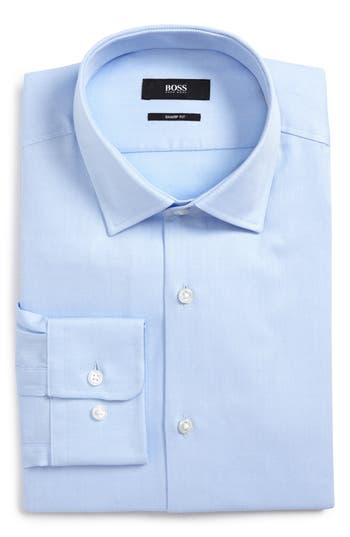 BOSS Marley Sharp Fit Dress Shirt