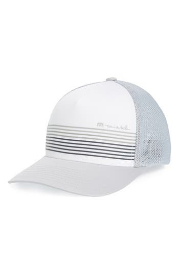 detailed look 3d16f 23214 UPC 190388060564 product image for Men s Travis Mathew Braids Trucker Hat,  Size Large X ...