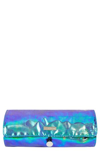 Skinny Dip Mermaid Makeup Roll, Size One Size - No Color