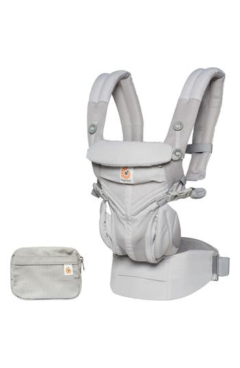 Ergobaby Omni 360 Cool Air Mesh Carrier