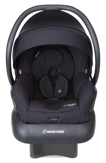Infant MaxiCosi Mico 30 Infant Car Seat Size One Size  Black