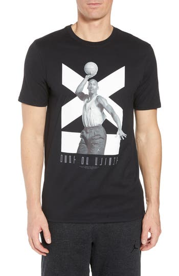 Nike Jordan Graphic T-Shirt