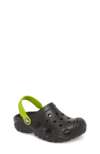 Boys Crocs TM Swiftwater Clogs