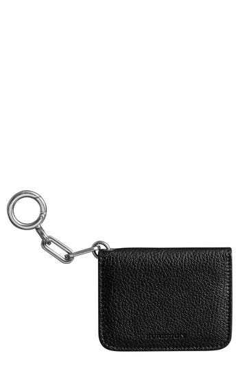 Burberry Camberwell Leather ID & Card Case