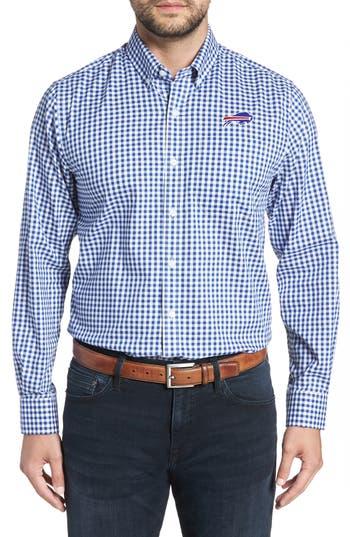 Cutter & Buck League Buffalo Bills Regular Fit Shirt