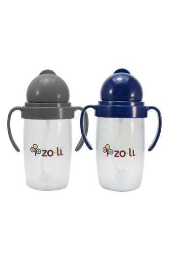 Infant Zoli 2Pack Bot 20 Sippy Cup