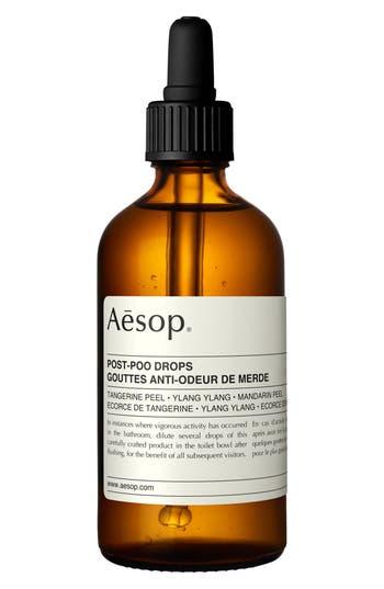 Aesop Post Poo Drops