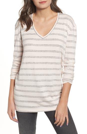BP. Cozy V-Neck Sweater