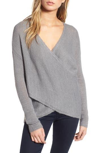 Chelsea28 Cross Front Sweater