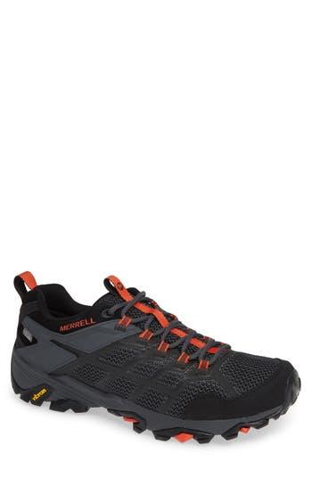 Merrell Moab FST 2 Waterproof Hiking Shoe