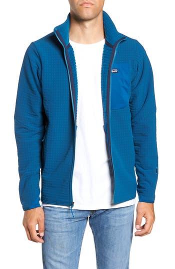 Patagonia R2® TechFace Slim Fit Jacket