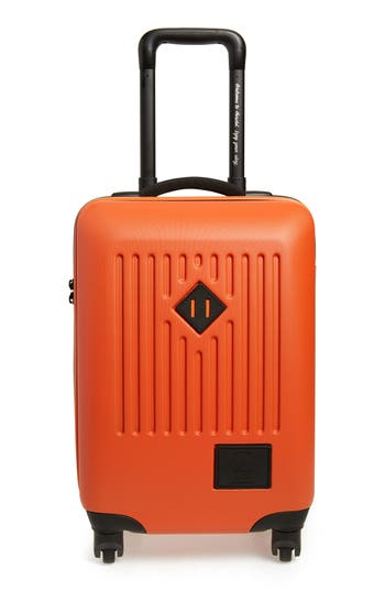 Herschel Supply Co. Trade 20-Inch Wheeled Carry-On Bag