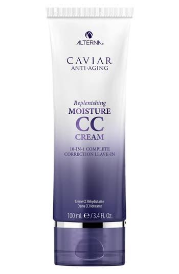 Alterna Caviar Anti-Aging Replenishing Moisture Cc Cream, Size 2.5 oz