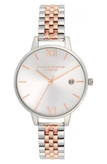 Olivia Burton Bracelet Watch, 34mm