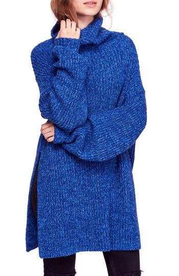 Free People Eleven Turtleneck Sweater
