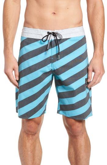Volcom Stripey Stoney Boardshorts
